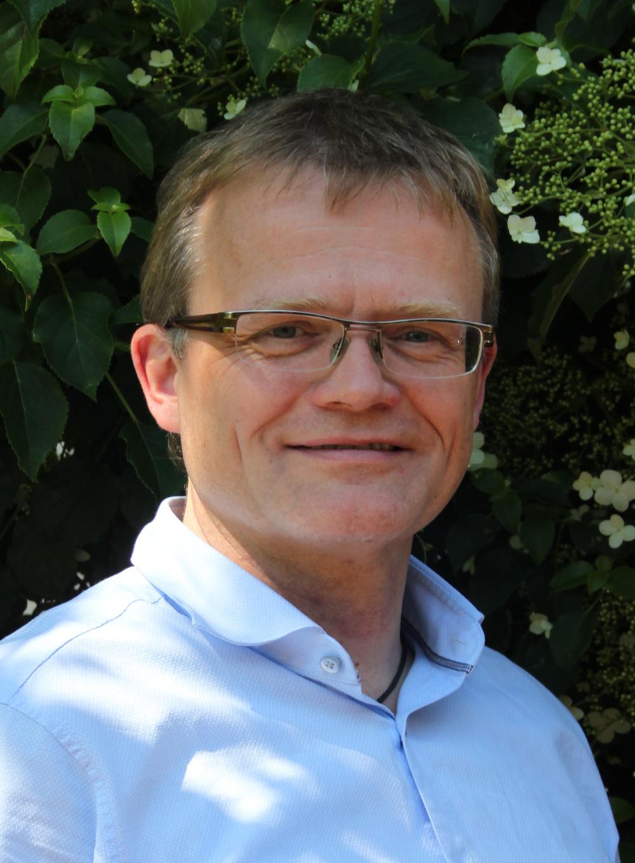 Theodor Schulte