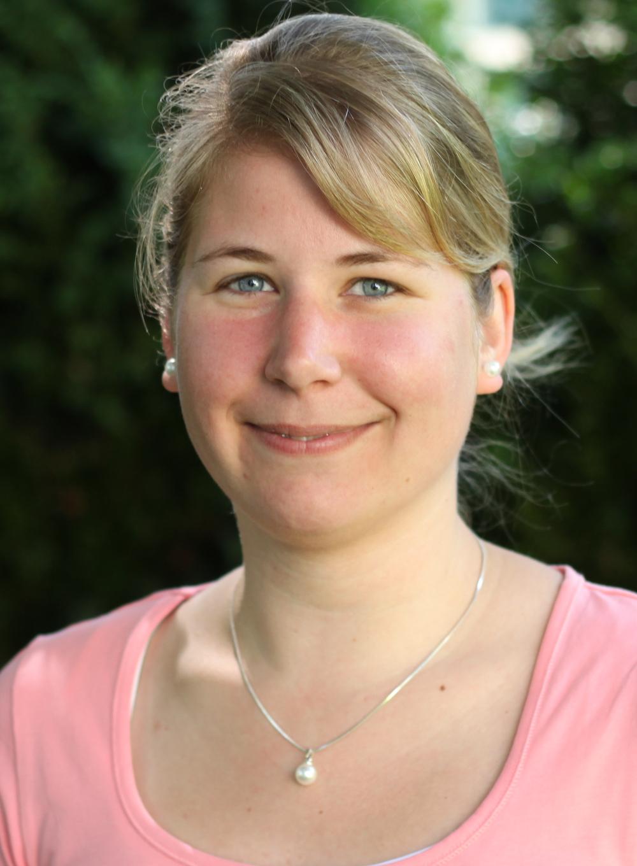 Anna Fugel
