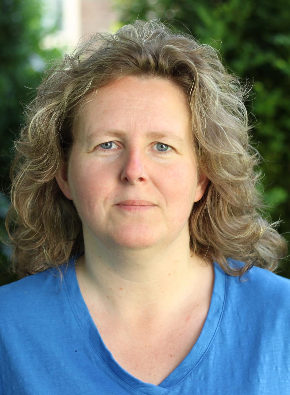 Tanja Helmers