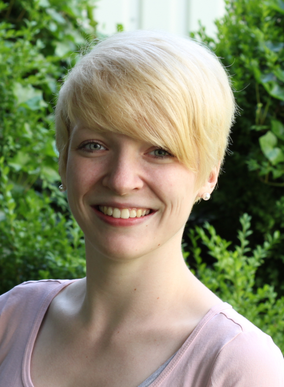 Claudia Beelmann