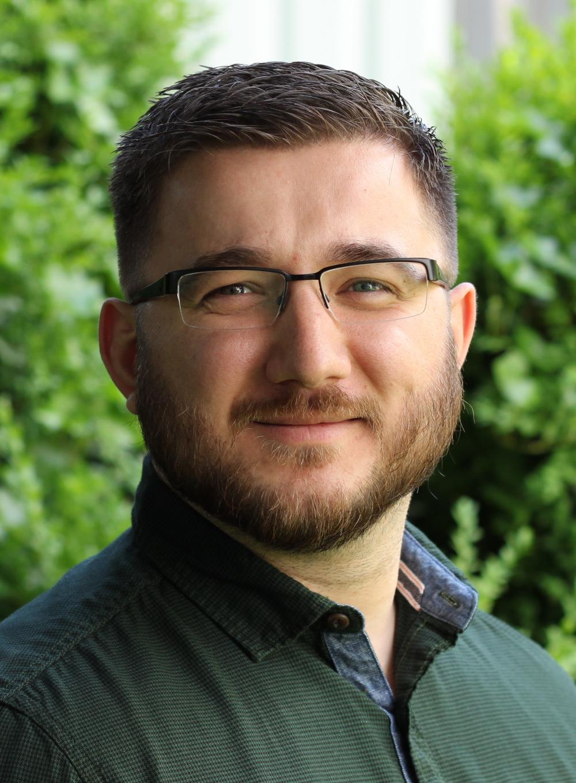 Timo Böshans