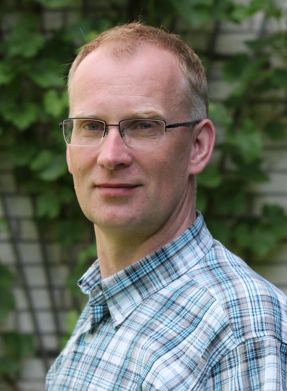 Matthias Fugel