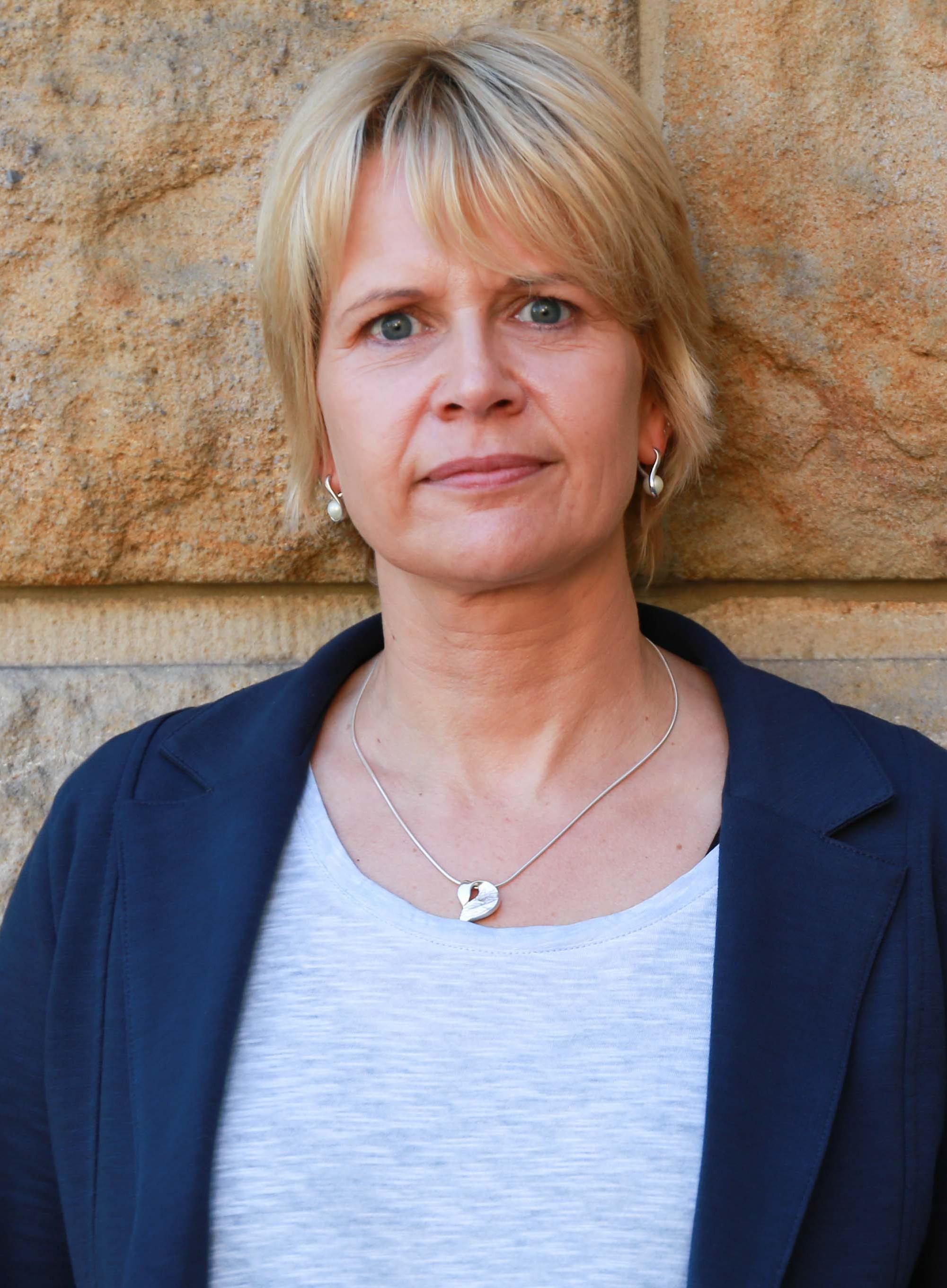 Maria Schulte