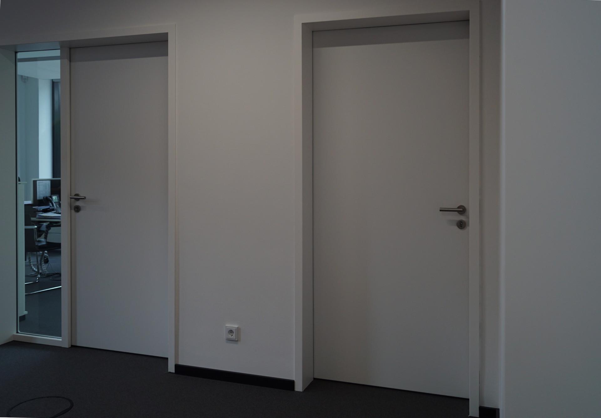 Wohn- und Geschäftshaus Burgwedel | Theodor Schulte GmbH