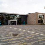 Haupteingang IGS Nienburg